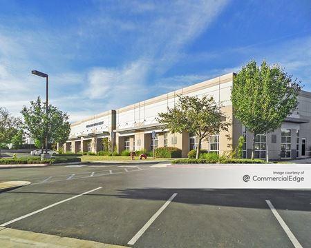 Silverhawk Business Park - Murrieta