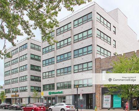 200 Mamaroneck Avenue - White Plains