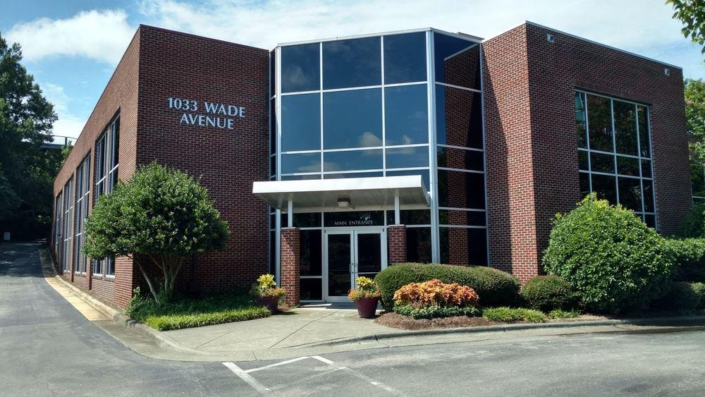 1033 Wade Avenue, Suite 200
