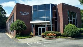 1033 Wade Avenue, Suite 200 - Raleigh