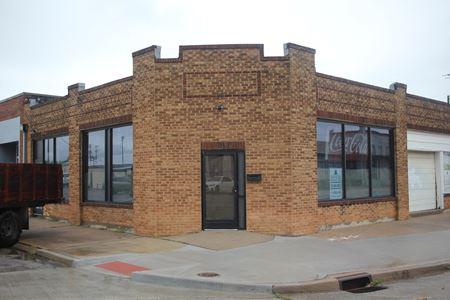 211-219 S. Klein - Oklahoma City