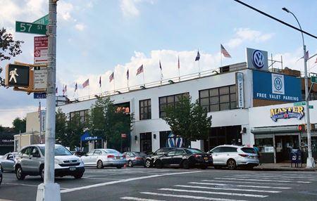 56-15 Northern Boulevard - Queens