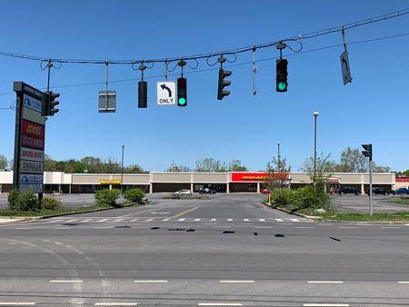 Auburn Towne Plaza - Auburn