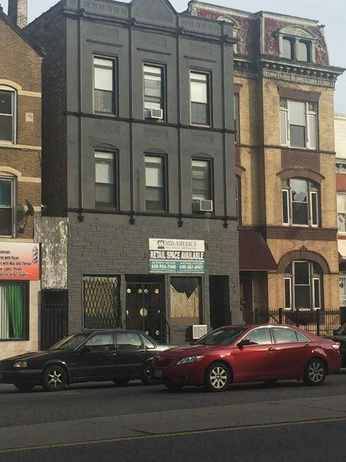 1813 S Ashland Avenue