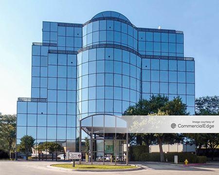 Pacific Plaza - San Antonio