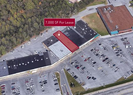 1703 E Lamar Alexander Parkway - Maryville
