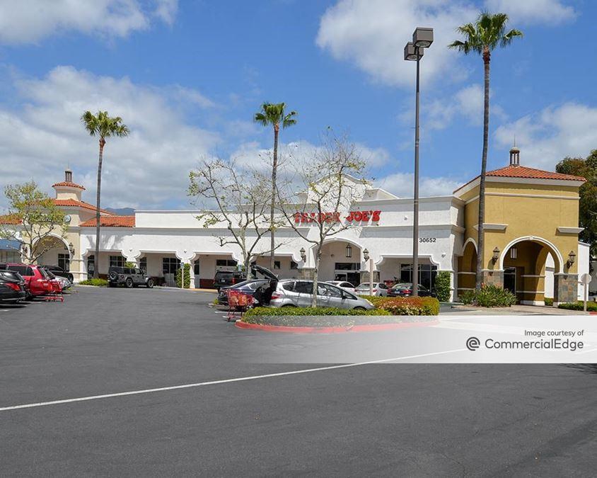 Rancho Santa Margarita Town Center - 30652 Santa Margarita Pkwy