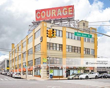 4710 32nd Place & 4701 Van Dam Street - Long Island City