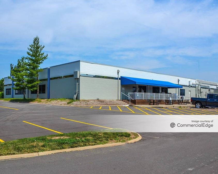 Charter Commons Office Park