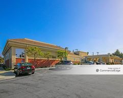 Palo Alto Medical Foundation - Santa Cruz