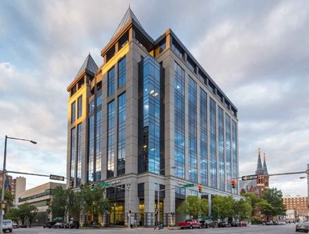 Concord Center - Birmingham