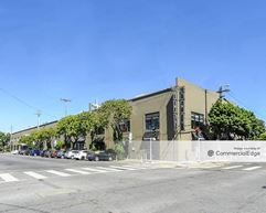 255 Rhode Island Street - San Francisco