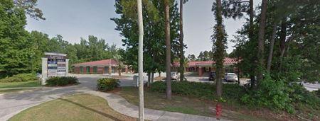 Uptown Plaza - Gulf Shores