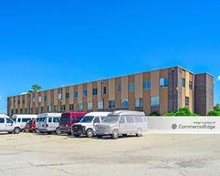 Claypool Building - Dayton