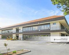 Tri-City Medical Center - 161 Thunder Drive - Vista