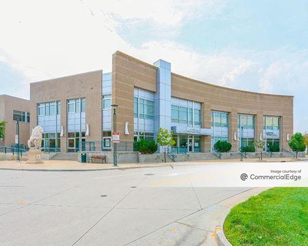CityCenter Englewood - 800 Englewood Pkwy - Englewood