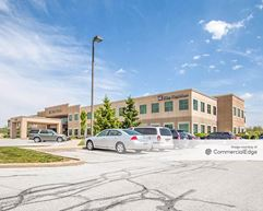 Georgetown Medical Plaza - Indianapolis