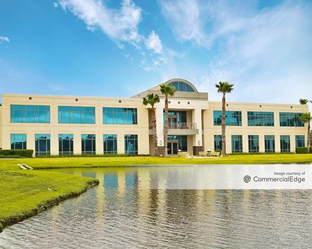 Cornerstone Office Park - 1540 Cornerstone Blvd - Daytona Beach