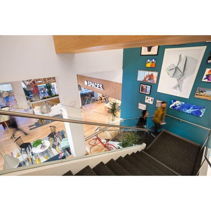 REGUS   Spaces - University Town Center