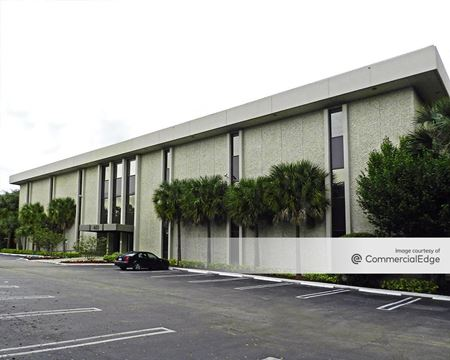 400 North Congress Avenue - West Palm Beach