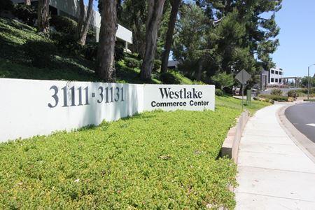 Westlake Commerce Center - Westlake Village
