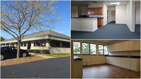 Professional Office Suite for Lease in Ann Arbor - Ann Arbor