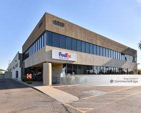 Scottsdale Commerce Center - 1375 North Hayden Road