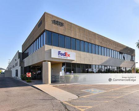 Scottsdale Commerce Center - 1375 North Hayden Road - Scottsdale