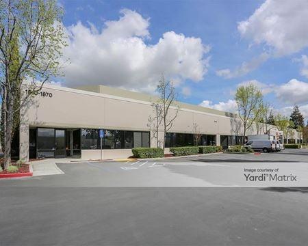 Little Orchard Business Center - San Jose