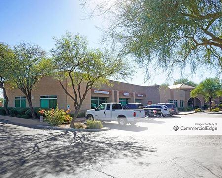 Trekell Corporate Center - Casa Grande