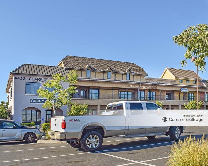 El Dorado Hills Town Center - Buildings 350 & 351