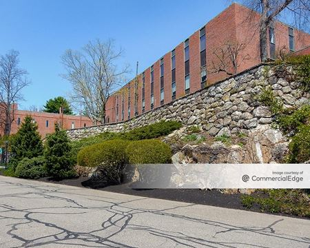 Ledgemont Technology Center - Lexington