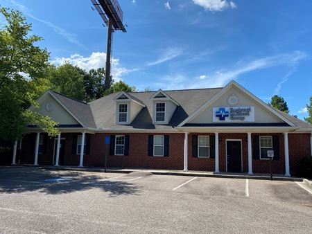 Interstate Parkway Medical Office - Augusta