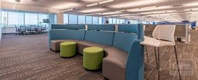 Plug and Play Move-in Ready Office Sublease in North Scottsdale