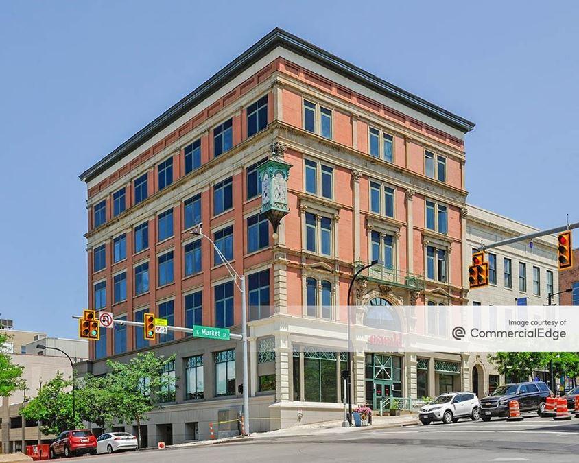 The Everett & Hermes Buildings