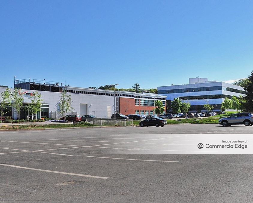 Reservoir Woods East Campus - 50 & 60 Sylvan Road