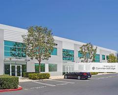 Koll Center 3 - Irvine