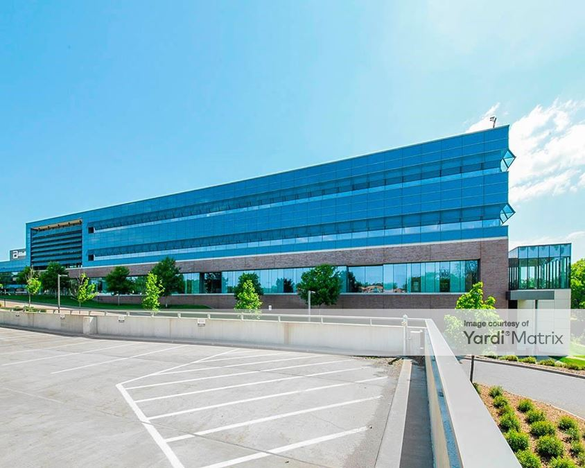 St. Jude Medical Headquarters