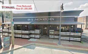 801-805 N Union Street