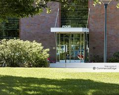 Nashoba Corporate Center - One and Four Robbins Road - Westford