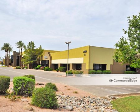 Lakeview Business Center - Phoenix