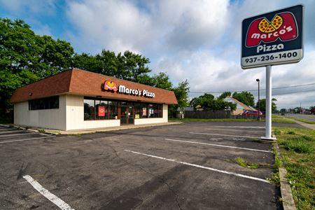 Marco's Pizza - Dayton