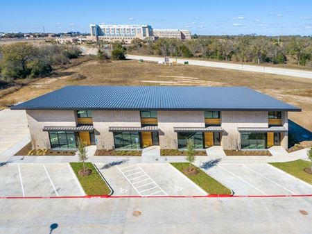 Midtown Office Suites-lease - College Station
