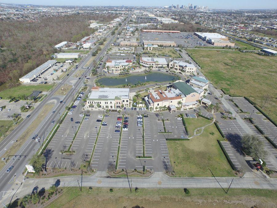 Fountain Park Centre