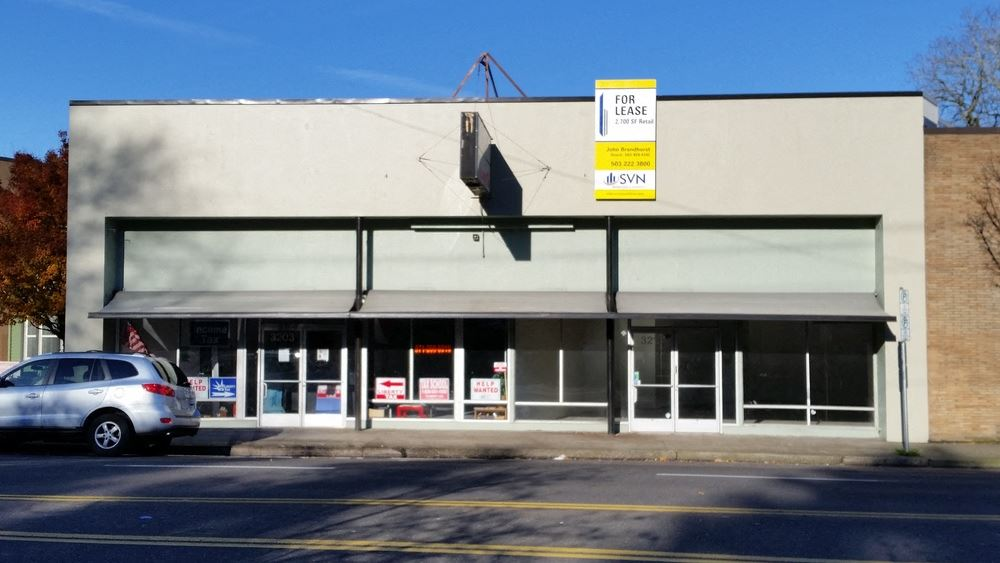 Close-In NE Retail/Flex Space