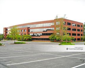 Cranberry Woods Office Park - Building 500