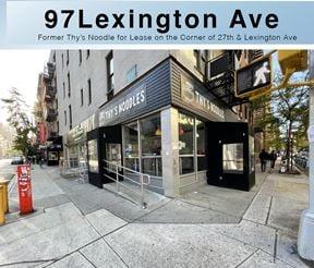 97 Lexington Ave