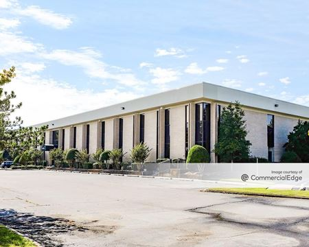 Techridge Office Park - Greer Building - Tulsa