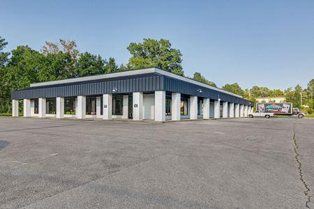 2501 Pulaski Hwy, Columbia, TN - Columbia