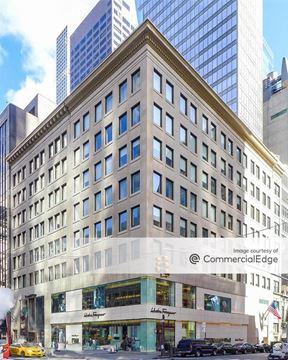 655-663 Fifth Avenue